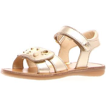 Čevlji  Deklice Sandali & Odprti čevlji Naturino 0502544-03-0Q06 Drugi