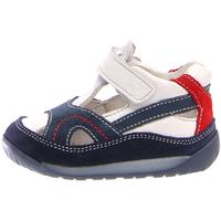 Čevlji  Deklice Sandali & Odprti čevlji Falcotto 1500756-01-1C49 Modra