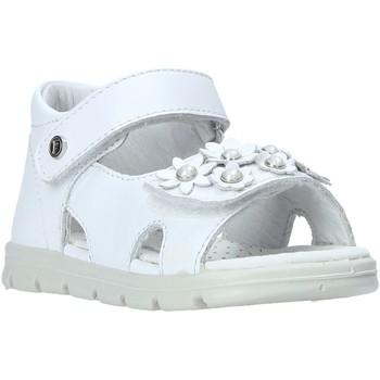 Čevlji  Deklice Sandali & Odprti čevlji Falcotto 1500774-01-0N01 Biely