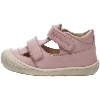 Čevlji  Otroci Sandali & Odprti čevlji Naturino 2013359-02-0M02 Roza