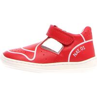 Čevlji  Otroci Sandali & Odprti čevlji Naturino 2013464-01-0H05 Rdeča