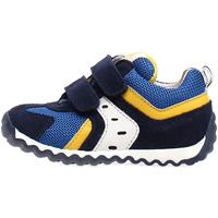 Čevlji  Otroci Nizke superge Naturino 2013741-01-1C81 Modra