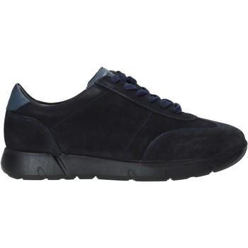 Čevlji  Moški Modne superge Valleverde 49838 Modra