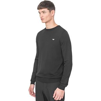 Oblačila Moški Puloverji Antony Morato MMSW01066 YA500057 Črna