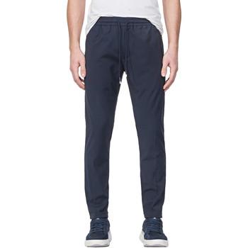 Oblačila Moški Spodnji deli trenirke  Antony Morato MMTR00533 FA600140 Modra