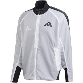 Oblačila Moški Jakne adidas Originals FI4688 Biely