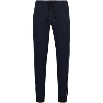 Oblačila Moški Spodnji deli trenirke  Calvin Klein Jeans K10K103090 Modra