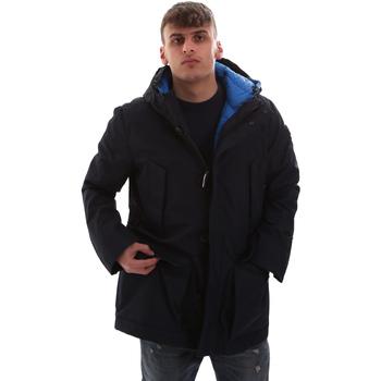 Oblačila Moški Parke U.S Polo Assn. 52338 52555 Modra