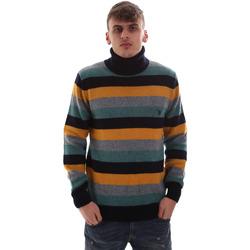Oblačila Moški Puloverji U.S Polo Assn. 52461 52633 Modra