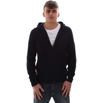 Oblačila Moški Športne jope in jakne U.S Polo Assn. 52382 52229 Modra
