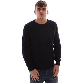 Oblačila Moški Puloverji U.S Polo Assn. 52379 52229 Modra