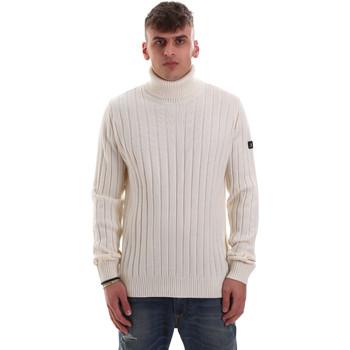 Oblačila Moški Puloverji Navigare NV10233 Biely