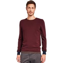 Oblačila Moški Puloverji Gaudi 921FU53039 Rdeča