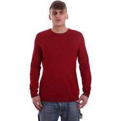 Oblačila Moški Puloverji Gaudi 921BU53001 Rdeča