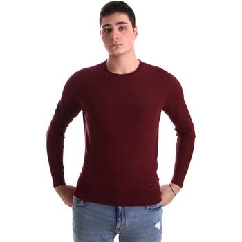 Oblačila Moški Puloverji Gaudi 921BU53004 Rdeča