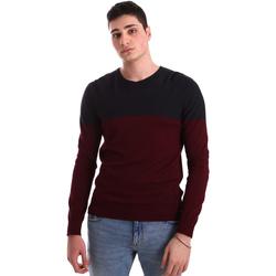 Oblačila Moški Puloverji Gaudi 921BU53010 Rdeča