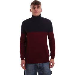 Oblačila Moški Puloverji Gaudi 921BU53011 Rdeča
