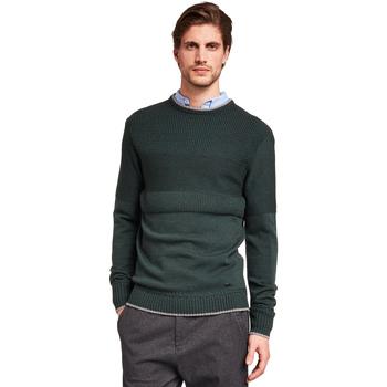 Oblačila Moški Puloverji Gaudi 921BU53022 Zelena
