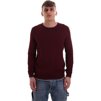 Oblačila Moški Puloverji Gaudi 921BU53036 Rdeča