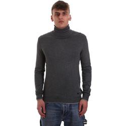 Oblačila Moški Puloverji Gaudi 921BU53040 Siva