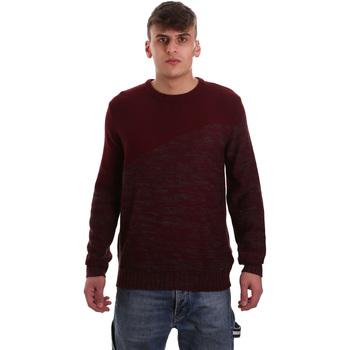 Oblačila Moški Puloverji Gaudi 921BU53049 Rdeča