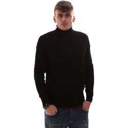 Oblačila Moški Puloverji Antony Morato MMSW00958 YA500002 Črna