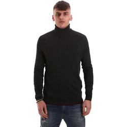 Oblačila Moški Puloverji Antony Morato MMSW00958 YA500002 Siva