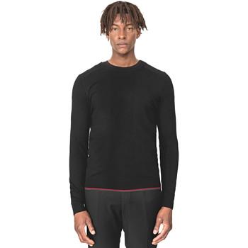 Oblačila Moški Puloverji Antony Morato MMSW00959 YA500002 Črna
