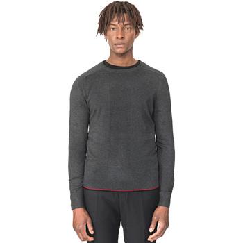 Oblačila Moški Puloverji Antony Morato MMSW00959 YA500002 Siva