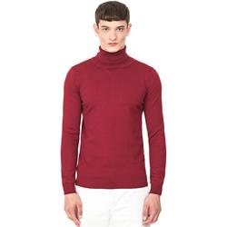 Oblačila Moški Puloverji Antony Morato MMSW00975 YA200055 Rdeča
