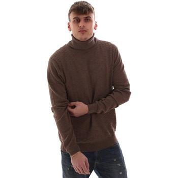 Oblačila Moški Puloverji Antony Morato MMSW00977 YA200055 Bež
