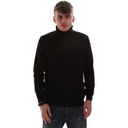 Oblačila Moški Puloverji Antony Morato MMSW00977 YA200055 Črna