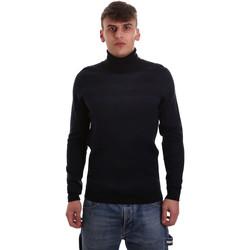 Oblačila Moški Puloverji Antony Morato MMSW00986 YA400006 Modra