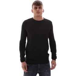 Oblačila Moški Puloverji Antony Morato MMSW00999 YA200038 Siva