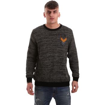 Oblačila Moški Puloverji Antony Morato MMSW01013 YA100035 Siva
