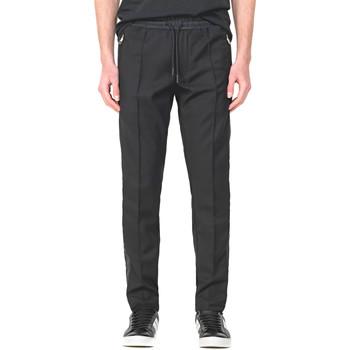 Oblačila Moški Spodnji deli trenirke  Antony Morato MMTR00513 FA600012 Črna