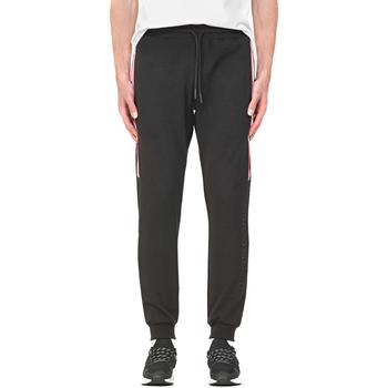 Oblačila Moški Spodnji deli trenirke  Antony Morato MMFP00247 FA150048 Črna