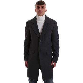 Oblačila Moški Plašči Antony Morato MMCO00574 FA500024 Siva