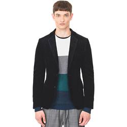Oblačila Moški Jakne & Blazerji Antony Morato MMJA00406 FA300011 Modra