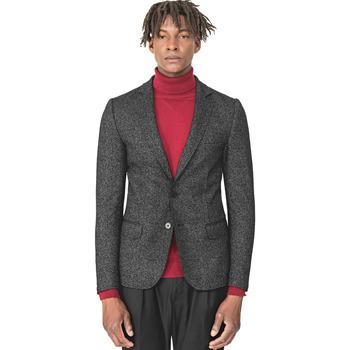 Oblačila Moški Jakne & Blazerji Antony Morato MMJA00408 FA140161 Črna