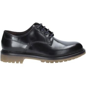 Čevlji  Moški Čevlji Derby Marco Ferretti 112357MF Črna