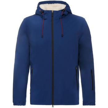Oblačila Moški Jakne Invicta 4431570/U Modra