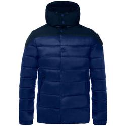 Oblačila Moški Puhovke Invicta 4431604/U Modra