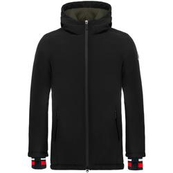 Oblačila Moški Športne jope in jakne Invicta 4432341/U Črna