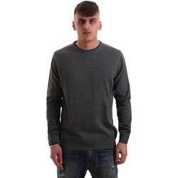 Oblačila Moški Puloverji Navigare NV10217 30 Siva