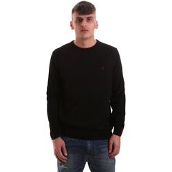 Oblačila Moški Puloverji Navigare NV10217 30 Črna