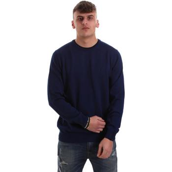 Oblačila Moški Puloverji Navigare NV10217 30 Modra