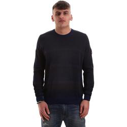 Oblačila Moški Puloverji Navigare NV10218 30 Modra