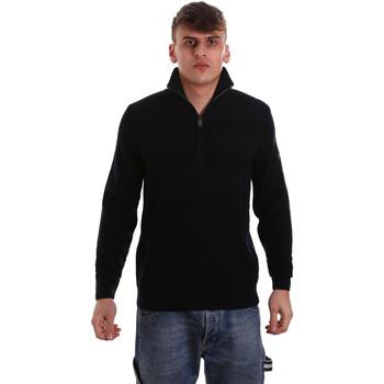 Oblačila Moški Puloverji Navigare NV10247 51 Modra
