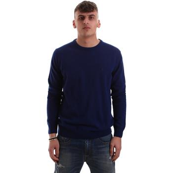 Oblačila Moški Puloverji Navigare NV10260 30 Modra